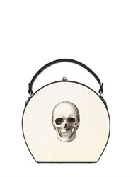 Bertoni 1949 Bertoncina Skull Bag For Lvr
