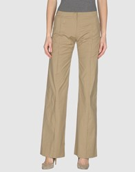 Pringle Casual Pants Sand
