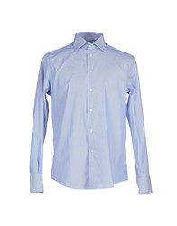 Hamilton Shirts Shirts Men Blue