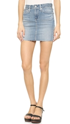 Ag Jeans The Sandy Miniskirt 15 Years Cape