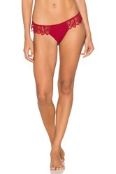 Lejaby Corolle Thong Red
