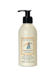 Crabtree And Evelyn Gardeners Liquid Hand Soap No Color