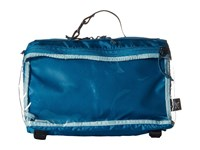 Arc'teryx Index Large Toiletries Bag Bali Toiletries Case Blue