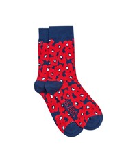 Hobbs Poppy Sock Multi