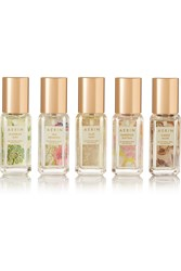 Aerin Eau De Parfum Fragrance Collection 5 X 9Ml