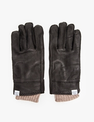 Norse Projects Norse X Hestra Ivar Glove Black
