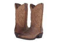 Laredo Peterson Dark Brown Cowboy Boots