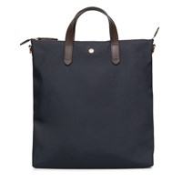 Mismo Navy Ms Shopper S Tote Bag Blue