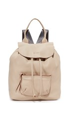 Elizabeth And James Langley Backpack Bone