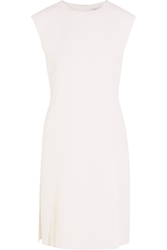 Agnona Wool Crepe Dress