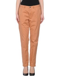 Bellerose Casual Pants Rust