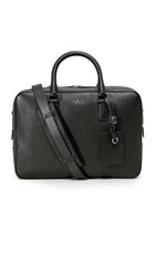 Michael Kors Bryant Medium Briefcase Black