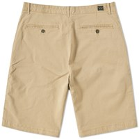 Edwin Rail Short Brown