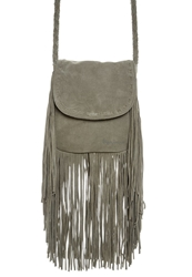 Pepe Jeans Cofresi Across Body Bag Taupe