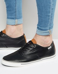 Ben Sherman Teni Oxford Black Black