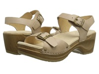 Sanita Davia Nude Women's Sandals Beige