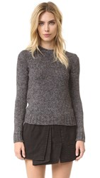 N 21 Sweater Grey