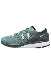 Under Armour Charged Bandit 2 Neutral Running Shoes Crystal Turquoise