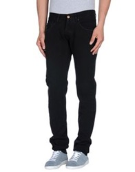 Macchia J Denim Pants Black
