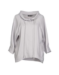 Raoul Jackets Light Grey