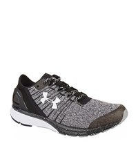 Under Armour Underarmour Charged Bandit Running Shoes Male Black