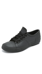 Hunter Original Low Top Sneakers Black