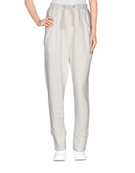 5Preview Trousers Casual Trousers Women White