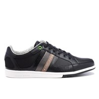 Hugo Boss Green Men's Metro Trainers Black