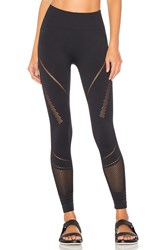 Lorna Jane Bionic Seamless Legging Black