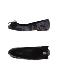 John Richmond Footwear Ballet Flats Women