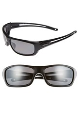 Revo Men's 'Guide S' 63Mm Polarized Sunglasses Black Graphite Black Graphite
