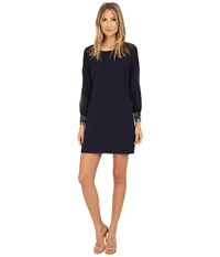 Gabriella Rocha Gem Wrist Dress Blue Gem Women's Dress