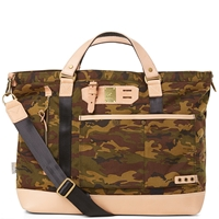 Master Piece Surpass Tote Bag Camouflage