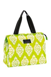 Scout Mariah Peary Cool Clutch Green