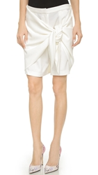 Cameo Hands On Shorts Ivory