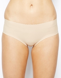 Magic Padded Bum Pants Camel