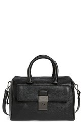 Ted Baker London Manning Leather Duffel Bag