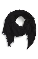 Rag And Bone Men's Rag And Bone Washed Wool Scarf