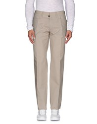 Dsquared2 Trousers Casual Trousers Men Light Grey