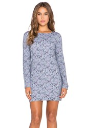 Insight Noni Dress Lavender