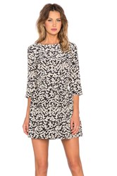 Dress Gallery Tonka Dress Black