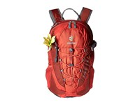 Deuter Airlite 14 Sl Papaya Lava Backpack Bags Orange