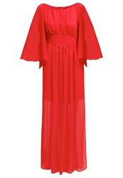 Swing Occasion Wear Kaminrot Red