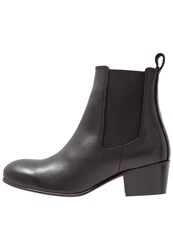 Selected Femme Sflondon Boots Black