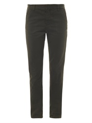 1.61 Fb Slouch Fit Trousers