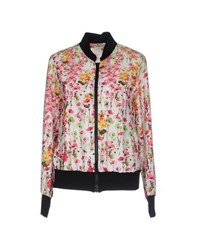 Hope Collection Coats And Jackets Jackets Women White
