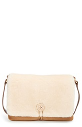 Ugg 'Bailey' Messenger Bag Chestnut