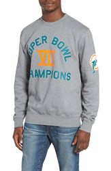 Mitchell And Ness Men's Nfl Dolphins Championship Sweatshirt