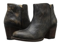 Bed Stu Yell Black Lux Women's Boots