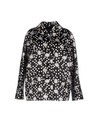 Emanuel Ungaro Coats And Jackets Jackets Women Black
